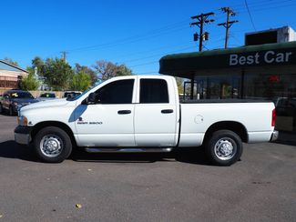 2005 Dodge Ram 2500 ST Englewood, CO 1
