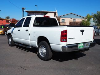 2005 Dodge Ram 2500 ST Englewood, CO 2