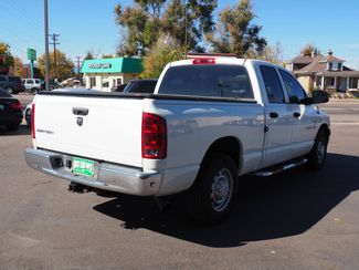 2005 Dodge Ram 2500 ST Englewood, CO 4