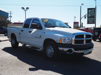 2005 Dodge Ram 2500 ST Englewood, CO 6