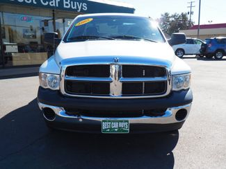 2005 Dodge Ram 2500 ST Englewood, CO 7