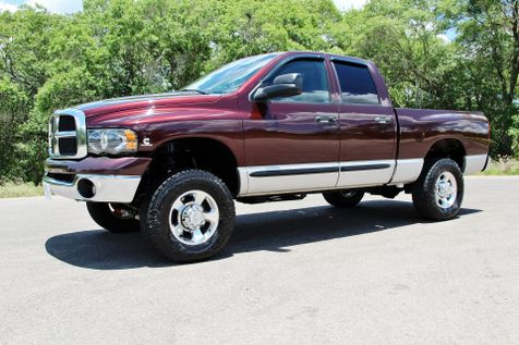 2005 Dodge Ram 2500 SLT - 4x4 in Liberty Hill , TX
