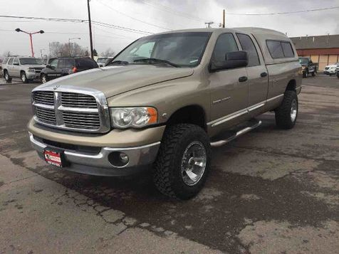 2005 Dodge Ram 2500 SLT in