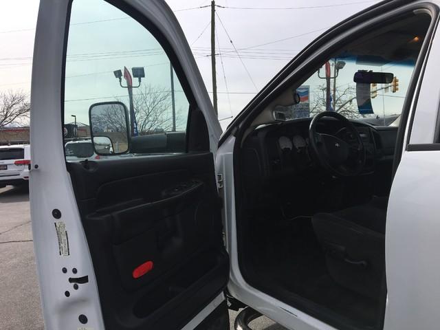 2005 Dodge Ram 2500 SLT Ogden, Utah 11