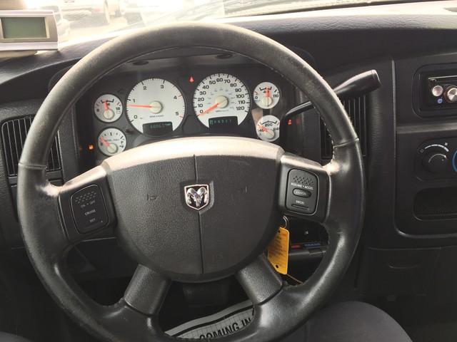 2005 Dodge Ram 2500 SLT Ogden, Utah 14