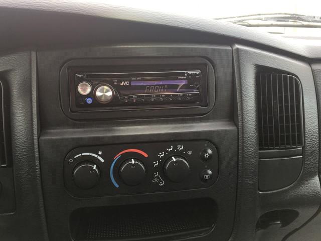 2005 Dodge Ram 2500 SLT Ogden, Utah 16