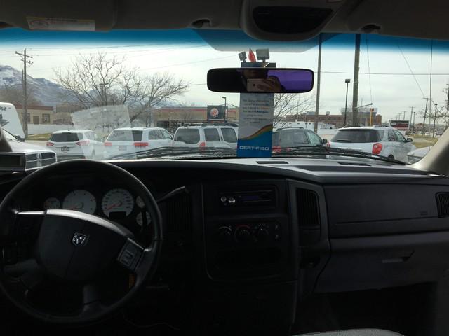 2005 Dodge Ram 2500 SLT Ogden, Utah 13