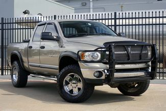 2005 Dodge Ram 2500 SLT* 6sp Manual* 5.9L Cummins | Plano, TX | Carrick's Autos in Plano TX
