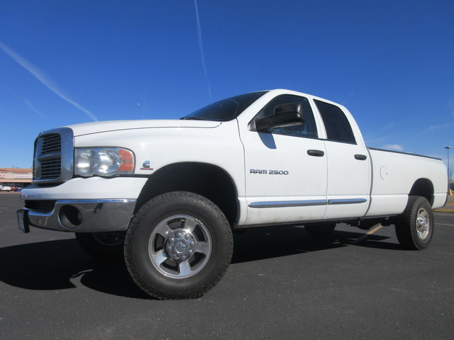 2005 Dodge Ram 2500 SLT  Fultons Used Cars Inc  in , Colorado