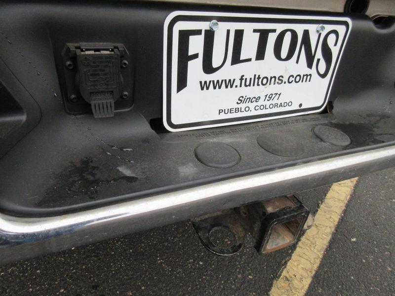 2005 Dodge Ram 2500 SLT  Fultons Used Cars Inc  in , Colorado