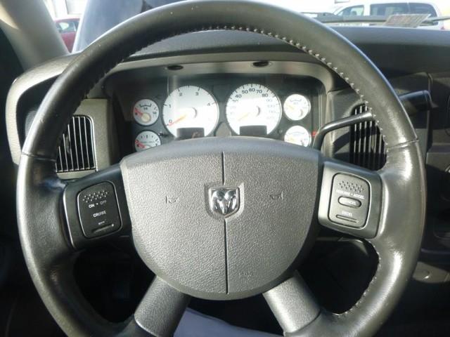 2005 Dodge Ram 2500 SLT Richmond, Virginia 34