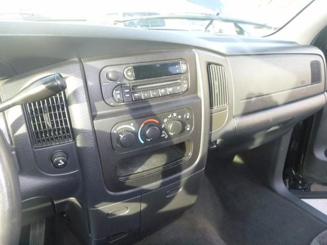 2005 Dodge Ram 2500 SLT Richmond, Virginia 35