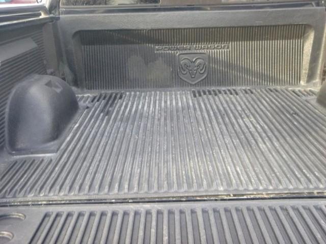 2005 Dodge Ram 2500 SLT Richmond, Virginia 42