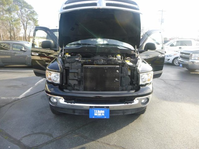 2005 Dodge Ram 2500 SLT Richmond, Virginia 50