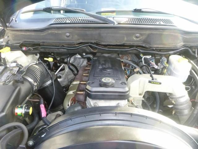 2005 Dodge Ram 2500 SLT Richmond, Virginia 52