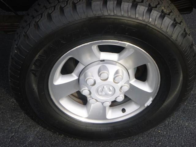 2005 Dodge Ram 2500 SLT Richmond, Virginia 56