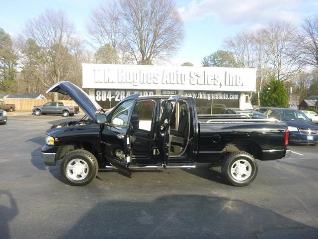2005 Dodge Ram 2500 SLT Richmond, Virginia 2