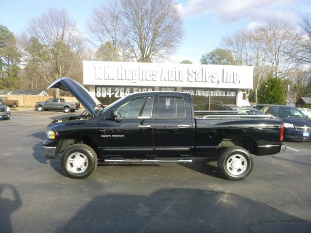 2005 Dodge Ram 2500 SLT Richmond, Virginia 0