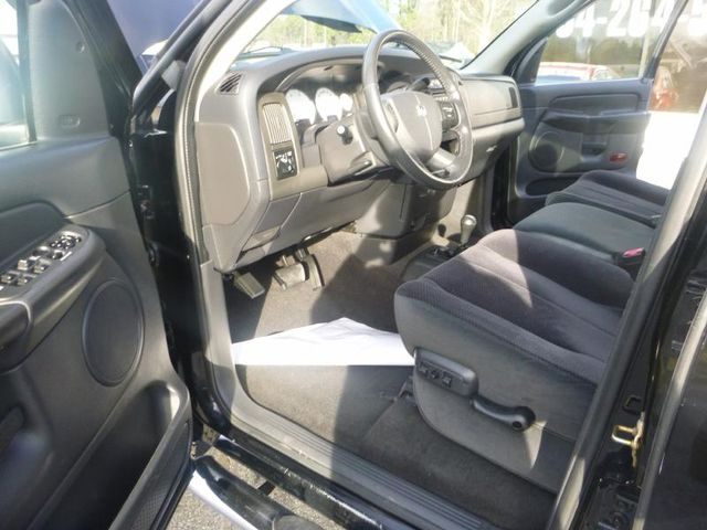 2005 Dodge Ram 2500 SLT Richmond, Virginia 1