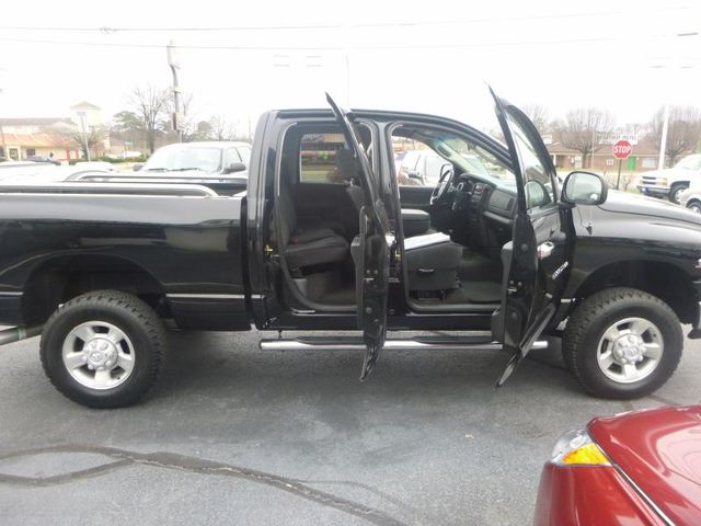 2005 Dodge Ram 2500 SLT Richmond, Virginia 20