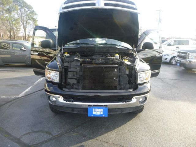 2005 Dodge Ram 2500 SLT Richmond, Virginia 6