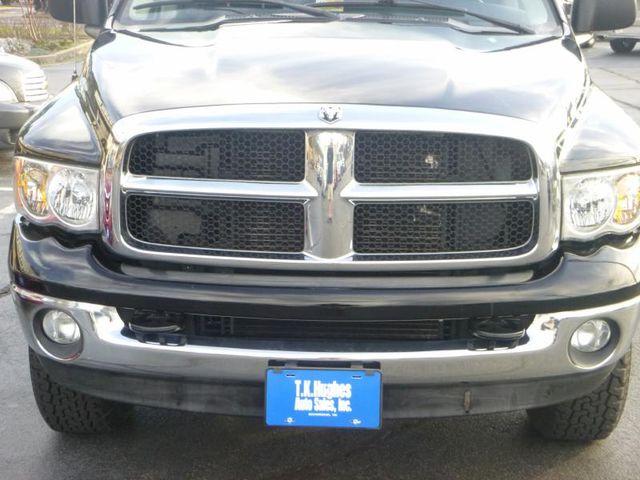 2005 Dodge Ram 2500 SLT Richmond, Virginia 14
