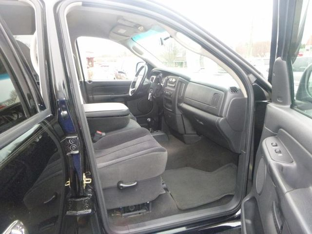 2005 Dodge Ram 2500 SLT Richmond, Virginia 21