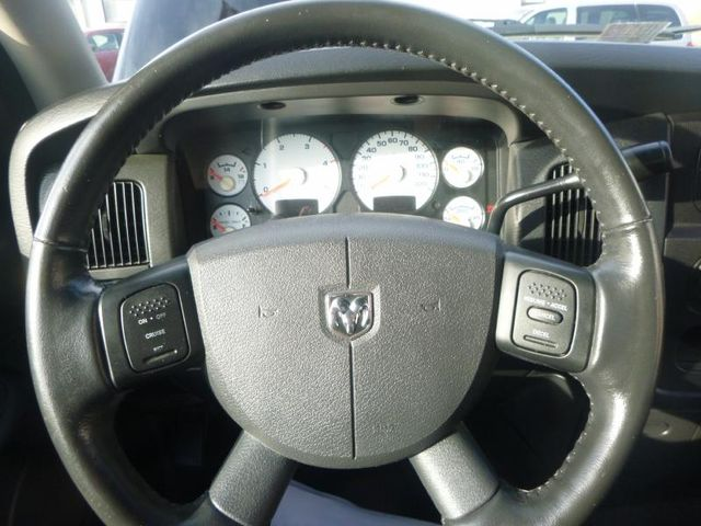 2005 Dodge Ram 2500 SLT Richmond, Virginia 3
