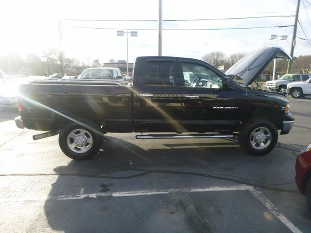 2005 Dodge Ram 2500 SLT Richmond, Virginia 9