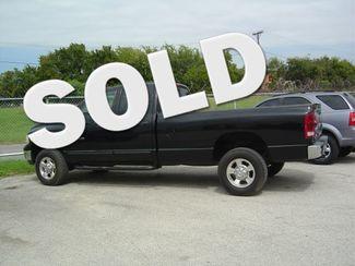 2005 Dodge Ram 2500 SLT San Antonio, Texas