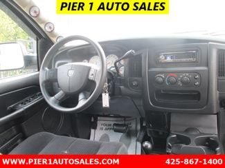 2005 Dodge Ram 2500 SLT Seattle, Washington 18