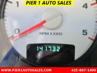 2005 Dodge Ram 2500 SLT Seattle, Washington 15