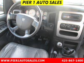 2005 Dodge Ram 2500 SLT Seattle, Washington 28