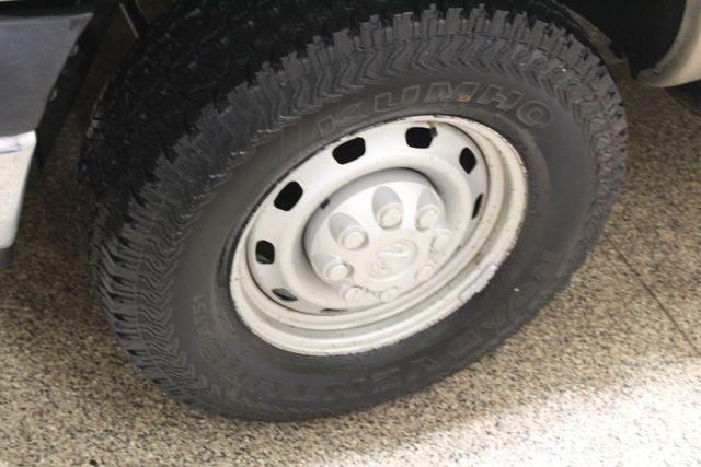 2005 Dodge Ram 2500 Utlity with a plow Roscoe, Illinois 23