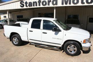 2005 Dodge Ram 2500 SLT in Vernon Alabama