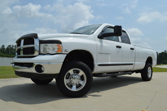 2005 Dodge Ram 2500 SLT Walker, Louisiana