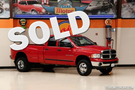 2005 Dodge Ram 3500 SLT in Addison