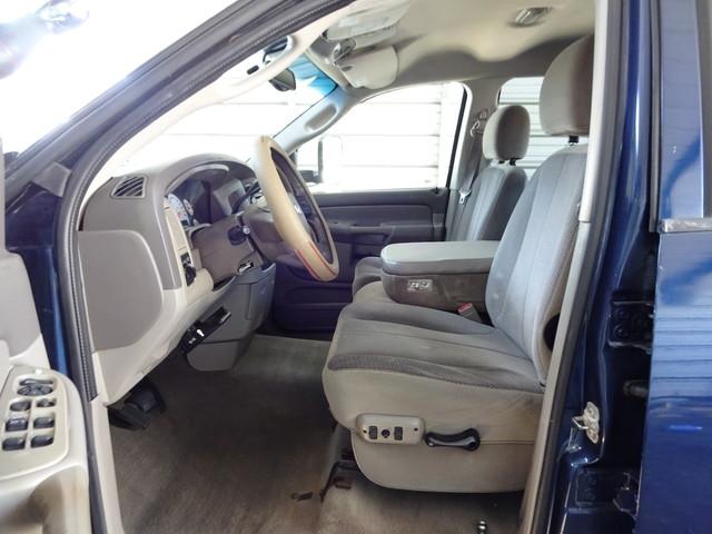 2005 Dodge Ram 3500 SLT Corpus Christi, Texas 18