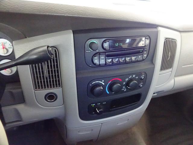2005 Dodge Ram 3500 SLT Corpus Christi, Texas 28