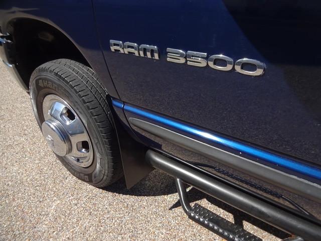 2005 Dodge Ram 3500 SLT Corpus Christi, Texas 10