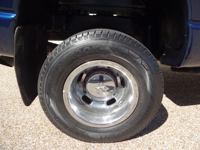 2005 Dodge Ram 3500 SLT Corpus Christi, Texas 14