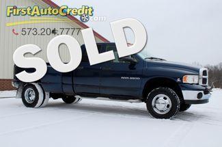 2005 Dodge Ram 3500 in Jackson  MO