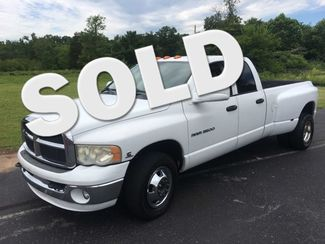 2005 Dodge Ram 3500 SLT Knoxville, Tennessee