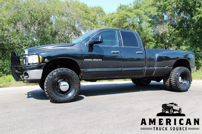 2005 Dodge Ram 3500 in Liberty Hill , TX