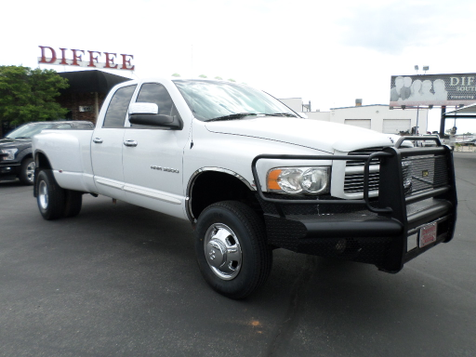 2005 Dodge Ram 3500 SLT Dually with Leather in Oklahoma City, OK