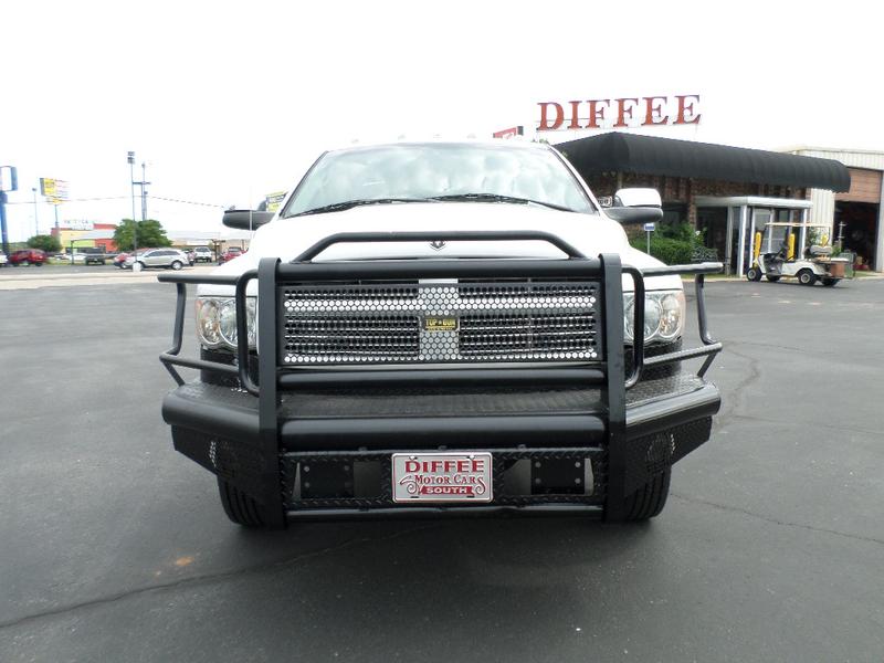 2005 Dodge Ram 3500 SLT Dually with Leather  city OK  Diffee Motor Cars South  in Oklahoma City, OK