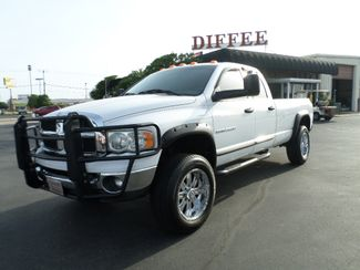 2005 Dodge Ram 3500 in Oklahoma City, OK