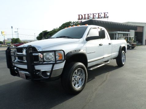 2005 Dodge Ram 3500 SLT SRW Quad Cab in Oklahoma City, OK