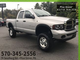 2005 Dodge Ram 3500 in Pine Grove PA