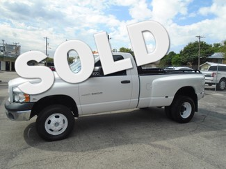 2005 Dodge Ram 3500 ST San Antonio, Texas